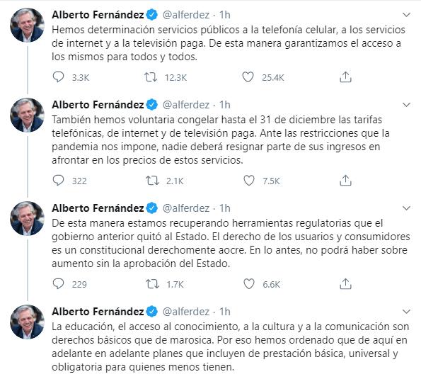 presidente-alberto-fernandez-twitter 2020-08-21