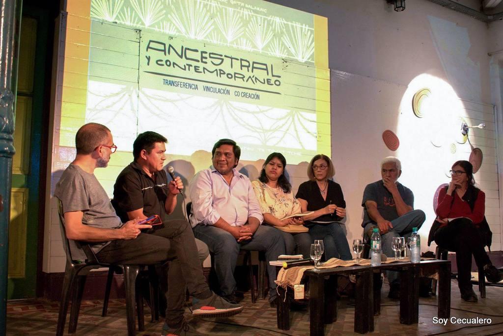 Se viene el 3º Festival Ancestral y Contemporáneo