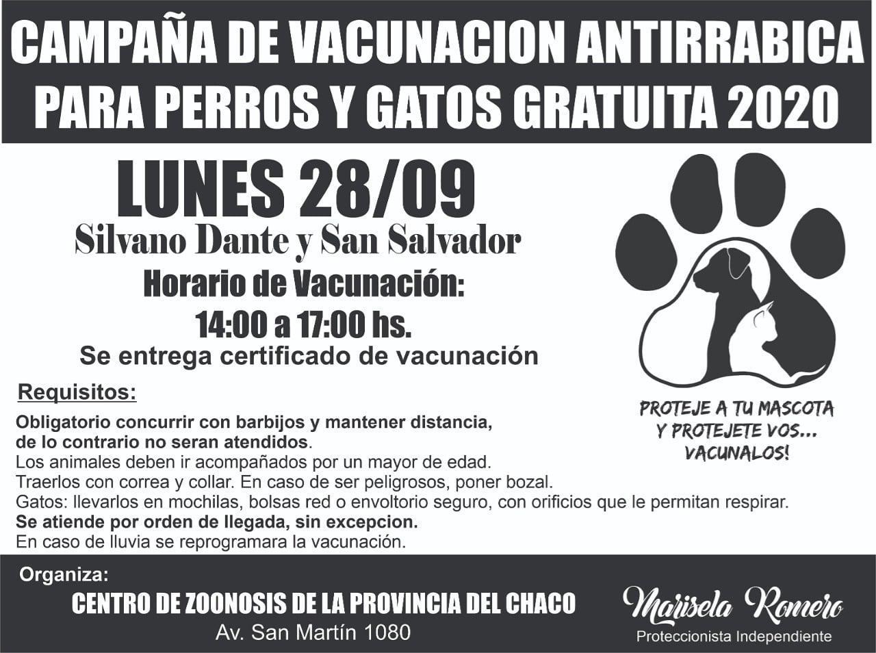 convocatoria-para-vacunacion-antirrabica 2020-09-28
